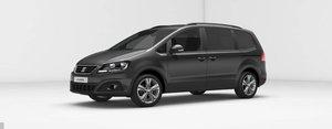 SEAT Alhambra Offerta Auto System