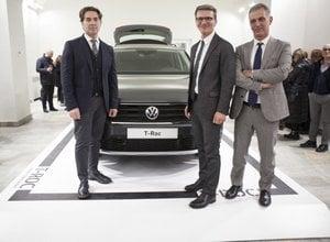 PalermoIsRoc, Volkswagen T-Roc